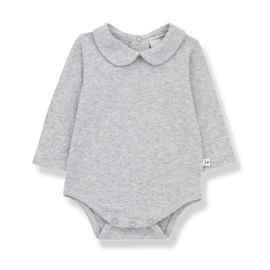 1+ In The Family | Anette Body | Grey