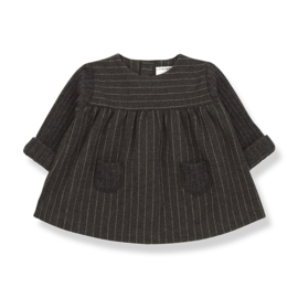 1+ In The Family | Cissy | Dress | Charcoal