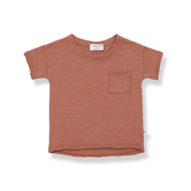 1+ IN THE FAMILY | NANI SHORT SLEEVE T-SHIRT | ROIBOS
