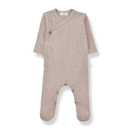 1+ In The Family | Caterina | Jumpsuit | Rose