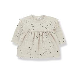 1+ In The Family | Aitana | Dress | Alabaster