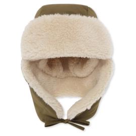 Konges Slojd | Nohr Snow Hat | Beech