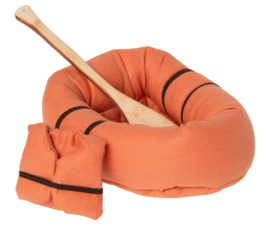 MAILEG | RUBBER BOAT | MOUSE