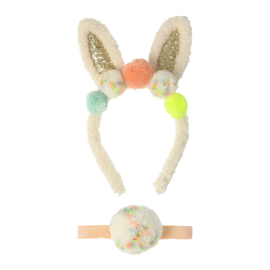 MERI MERI | POMPOM BUNNY EAR | DRESS UP