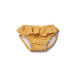 Liewood | Elise Baby Swim Pants | Confetti Yellow Mellow Mix