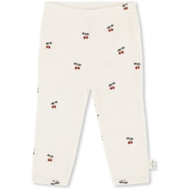 KONGES SLOJD | NEW BORN PANTS | CHERRY