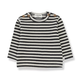 1+ In The Family   Sandro   T-shirt   Alabaster