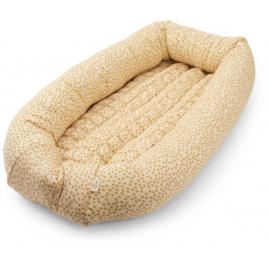 Konges Slojd | Baby Nest | Buttercup Yellow