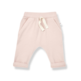 1+ IN THE FAMILY | JOFRE LONG PANTS | ROSE