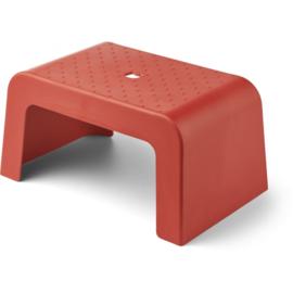 Liewood   Ulla Step Tool   Appel Red
