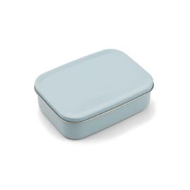 Liewood | Jimmy Lunch Box | Mr Bear Sea Blue