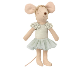 MAILEG   DANCE CLOTHES FOR MOUSE  SWAN LAKE   BIG SISTER