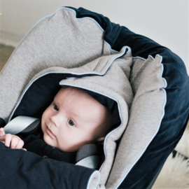 COCO & PINE   MIDNIGHT EXPRESS   CARSEATCOVER   AUTOSTOELHOES