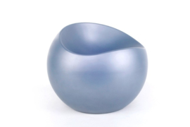 XLBOOM | BALL CHAIR | AZUR MATT