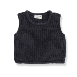 1+ In The Family | Gabriel Vest | Charcoal