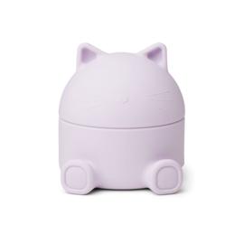Liewood | Murphy | Treasure Box | Cat Light Lavender