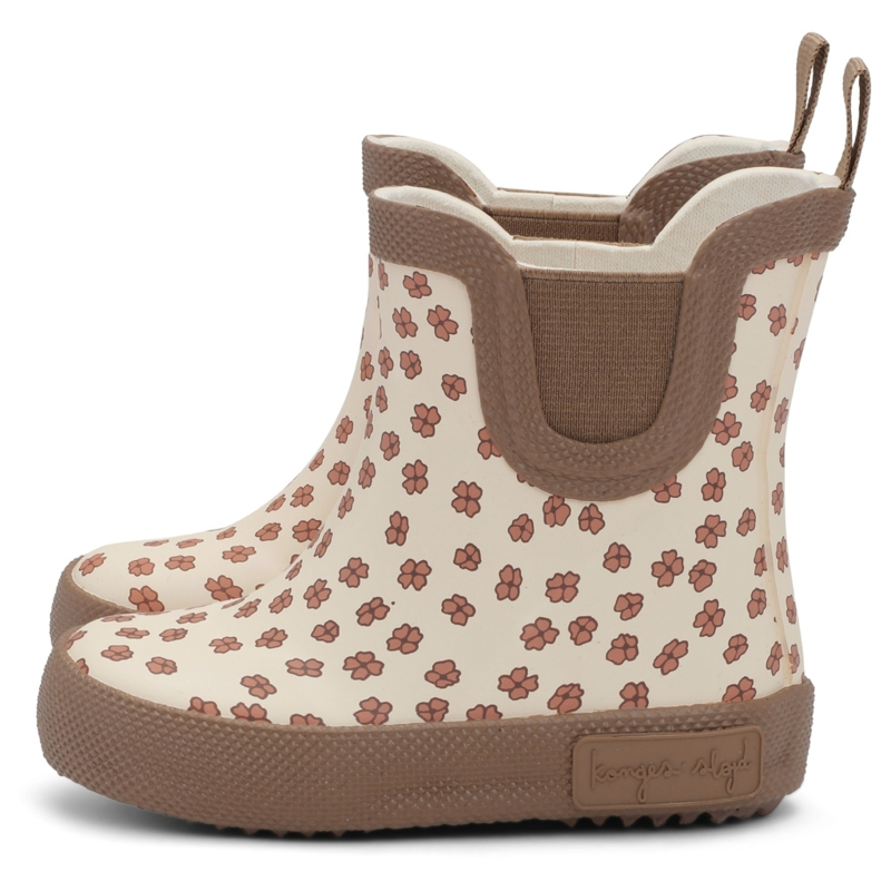 Konges Slojd | Welly Rubber Boots | Buttercup Rosa