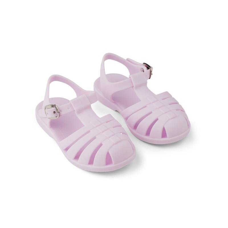 Liewood | Bre Sandals |Light Lavender