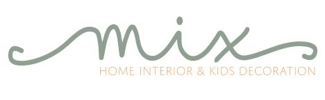 MIX - Home Interior & Kids Decoration