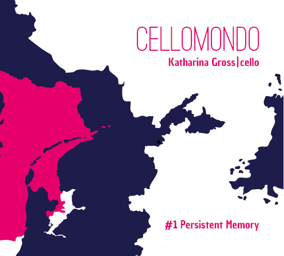 CD cellomondo #1 Persistent Memory