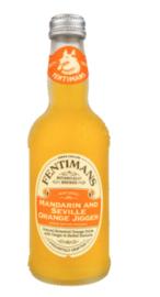 Mandarin & Seville Orange