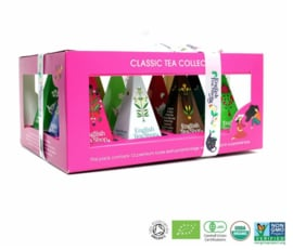 CLASSIC TEA COLLECTION PRISMS 12 TB