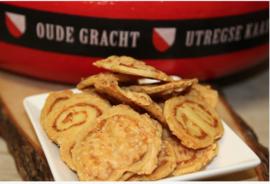 Kaas koekjes