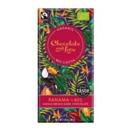 Chocolate and Love - Panama