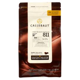 Pure chocolade druppels - Callebaut