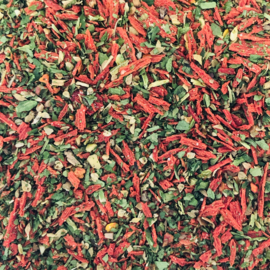 Bruschetta wild Garlic kruiden - 50 gr