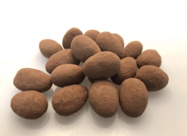 Chocolade kaneel amandelen