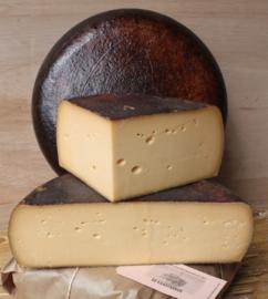 Boeren kaas met een licht zoetje