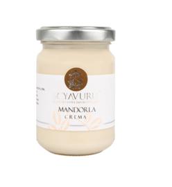 Crema Alle Mandorle - 150g