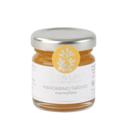 Marmelade Mandarijn - 40g
