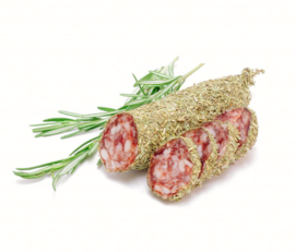 Franse worst met Provencaalse kruiden