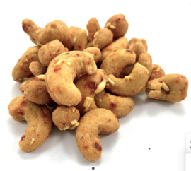 Cashew - cheese chili