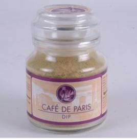CAFE DE PARIS (HARDLOPER)