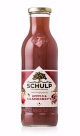 Appel - Cranberry