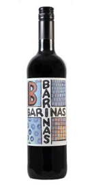 Barinas - Rode wijn uit Spanje