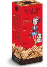 Croccantella - Chilli toast