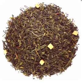 Greenish Caramel - groene thee