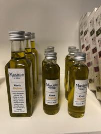 Olijf Olie uit Kreta