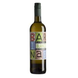 Barinas - Witte Droge wijn