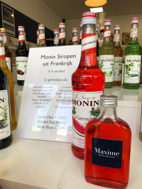 Monin 100 ml