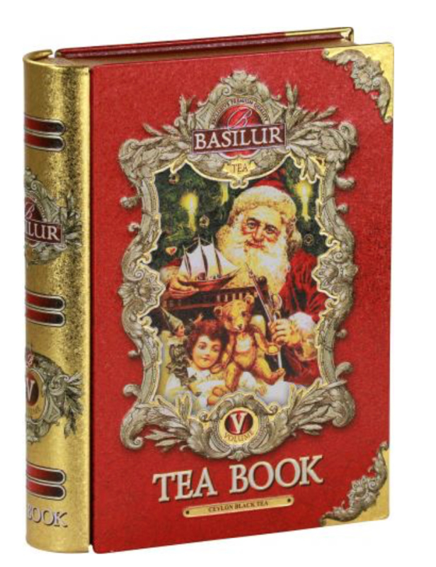 Thee boek Deel 5 - Kerst Editie