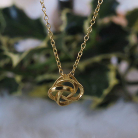 Necklace Magic Gold