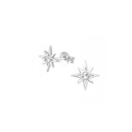 Earrings North Star