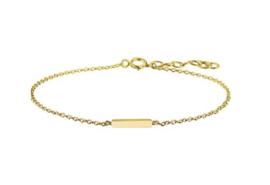 Bracelet Bar Gold