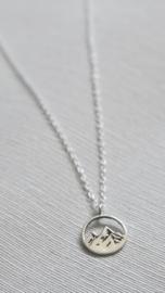 Necklace  Wander
