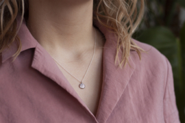 Necklace Flat Shell